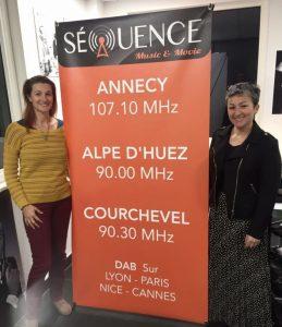 Planète-Cécile-SéquencesFM-Optimisme-sophrologue-nathalie-delaunay